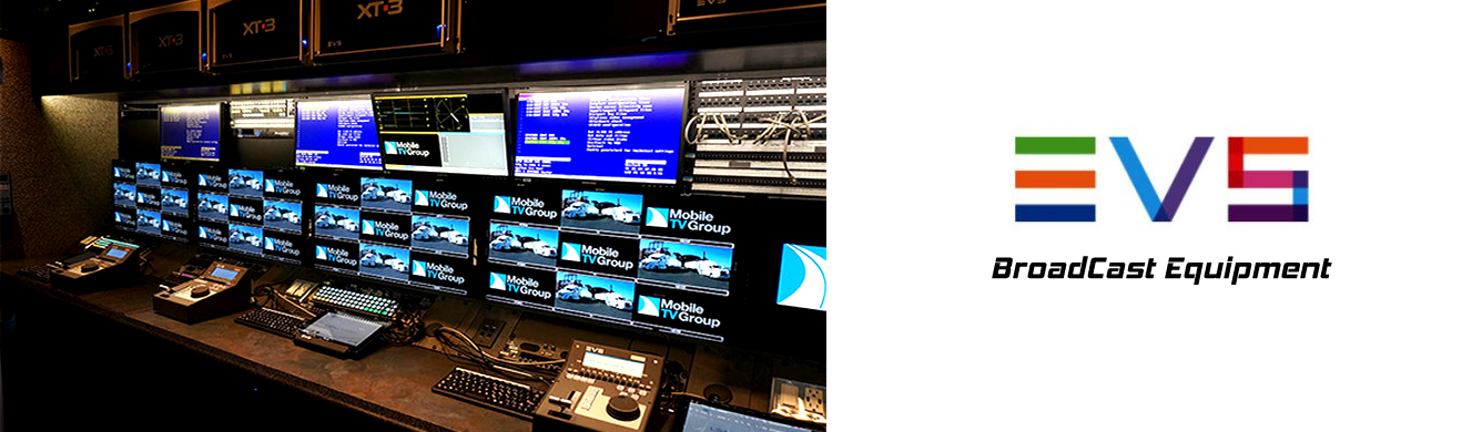 EVS BroadCast Equipment